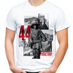 Koszulka z Powstańcem