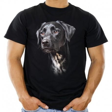 Koszulka męska z
