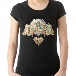 koszulka religijna