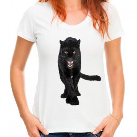 koszulka z pumą