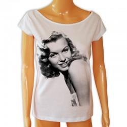 Bluzka z Marilyn Monroe