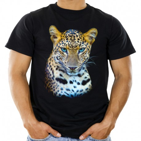 Koszulka męska z pumą