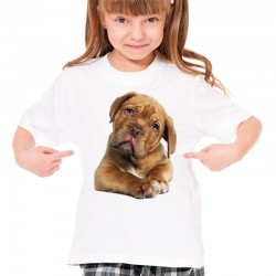 Koszulka z Bokserem