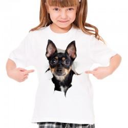 Koszulka z Pinczerem