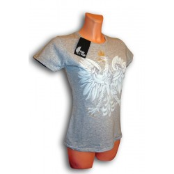 Koszulka damska z Orłem Eagle Style