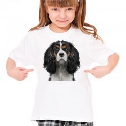 Koszulka z Cavalierem