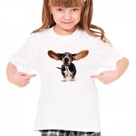 Koszulka z Wilczurem