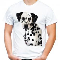 Koszulka męska z Bokserem