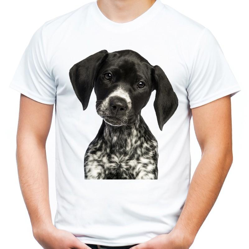 790632a9 Koszulka z psem Wyżłem
