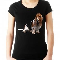 Koszulka ze Sznaucerem