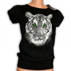 tunika z tygrysem