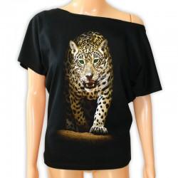 Bluzka z Jaguarem