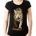 koszulka z Jaguarem