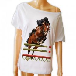 Tunika z koniem