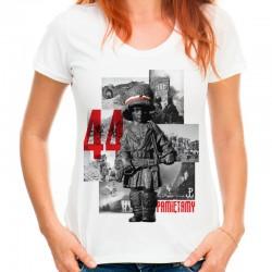 koszulka z Pomnikiem Powstańca