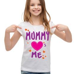 Koszulka mummy loves me