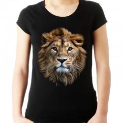 Bluzka z lwem