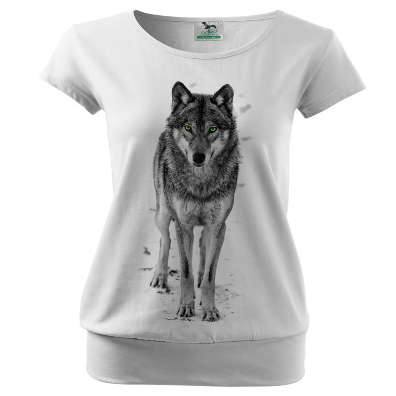 7bdac94d2 Koszulki z wilkiem - Sklep Miromiko
