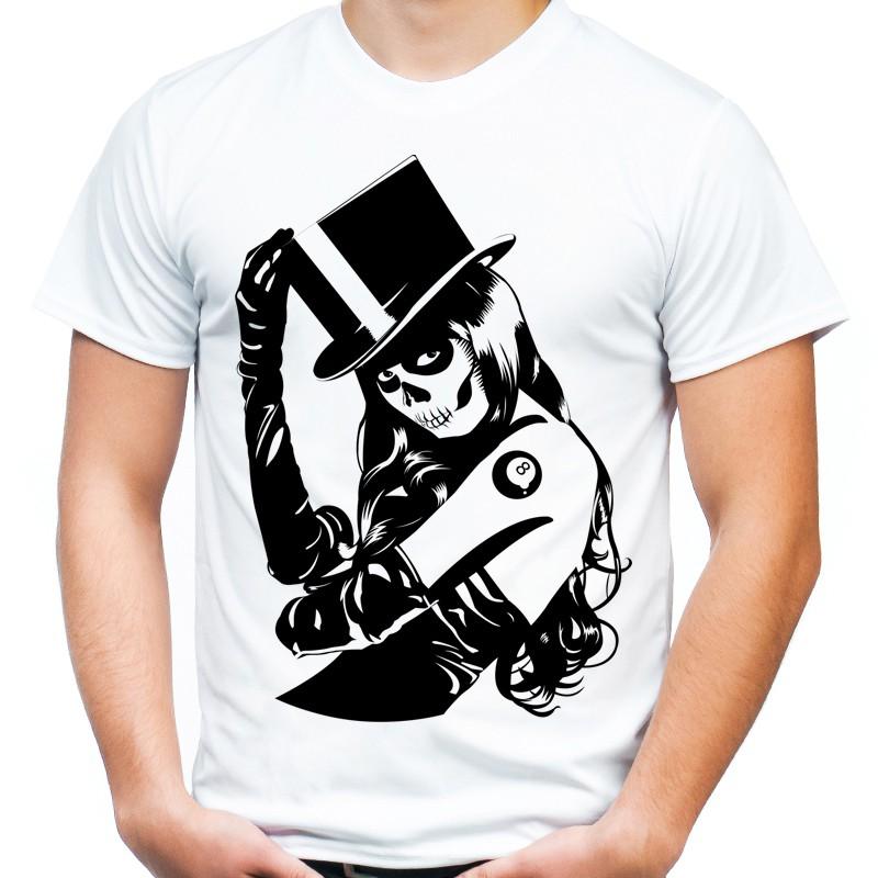 c50e33c266aba8 Koszulka z mroczną kobietą - Sklep Miromiko