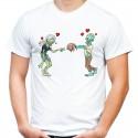 Koszulka Zombie Love