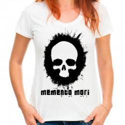 Koszulka Memento Mori