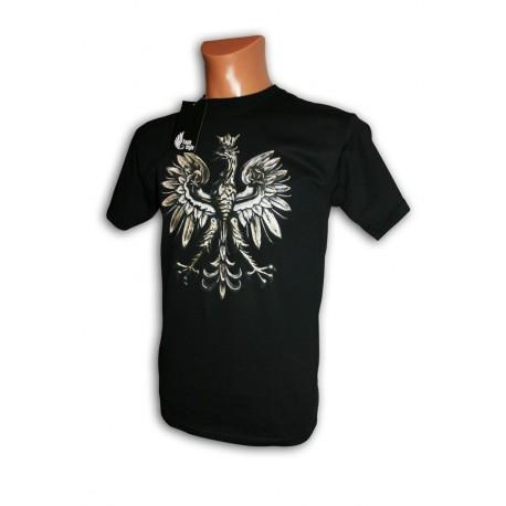 Koszulka męska z Orłem Eagle Style