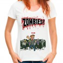 Koszulka Zombies Run