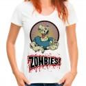 Koszulka Zombies