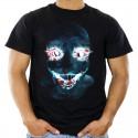 Koszulka psychodelia