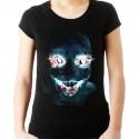 koszulka psychodeliczna