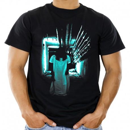 Koszulka Psycho