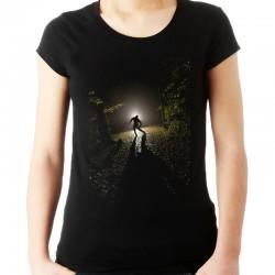 koszulka damska Zombie Walk