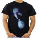 Koszulka z ufoludkiem