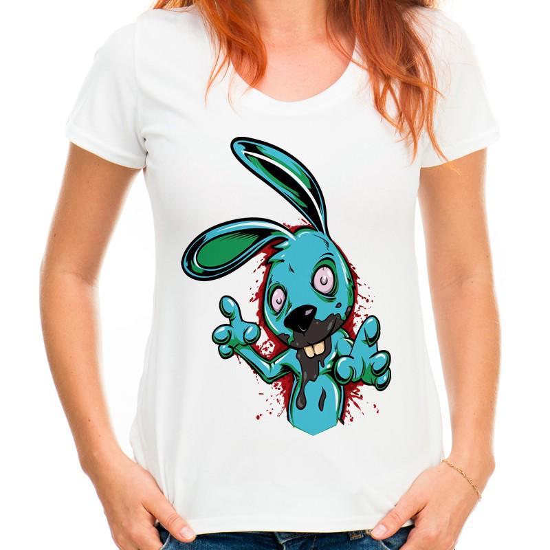 3dc7147c5e3c12 Mroczne koszulki z czaszką - Sklep Miromiko