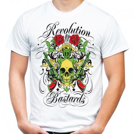 Koszulka Revolution Bastards