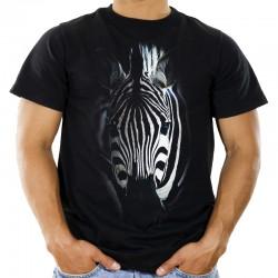 Koszulka z zebrą