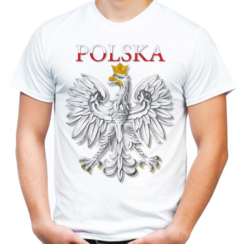 e74e9f39346e Koszulka z orłem - Sklep Miromiko