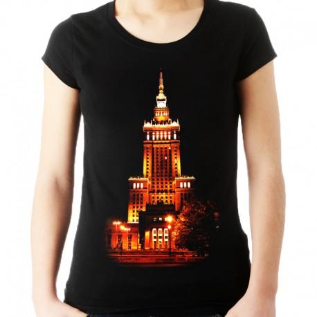 koszulka damska PKIN