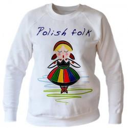 Bluza folkowa Polish Folk