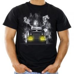 Koszulka dla kierowcy tira truck