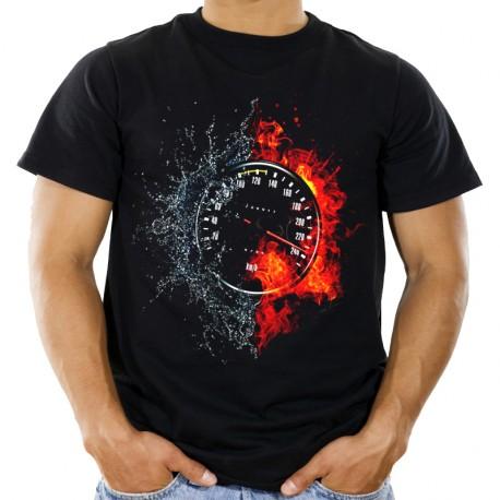 Koszulka dla kierowcy