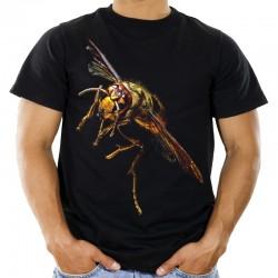 Koszulka z pszczołą