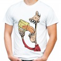 Koszulka dla piwosza