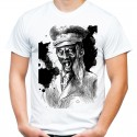 Koszulka Zombie żołnierz