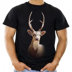 Koszulka z Jeleniem