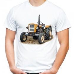 Koszulka z traktorem Ursus