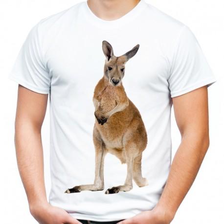 Koszulka z kangurem