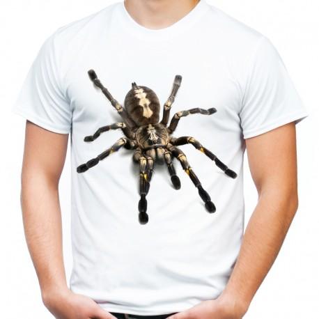 Koszulka z pająkiem Tarantula Włoska