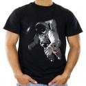 Koszulka z Astronautą space
