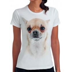 bluzka damska z psem PS004